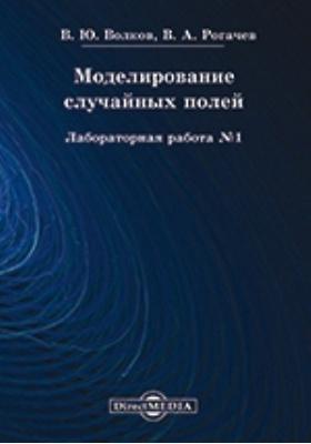 Моделирование случайных полей : лабораторная работа №1: учебное пособие
