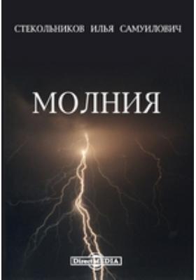 Молния: монография