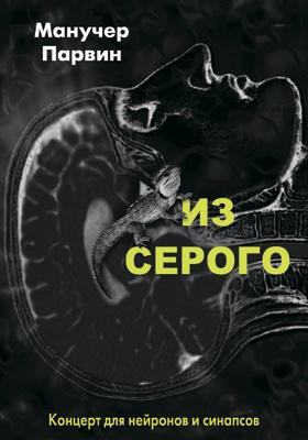 Из серого : концерт для нейронов и синапсов: художественная литература
