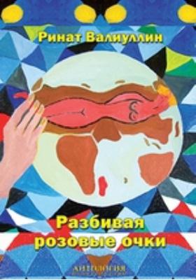 Разбивая розовые очки : сборник стихов: художественная литература