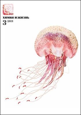 Химия и жизнь - XXI век: журнал. 2019. № 3
