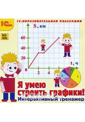 Я умею строить графики!