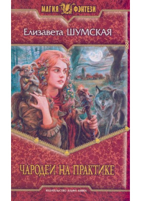 Чародеи на практике : Фантастический роман