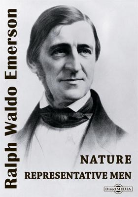 Nature. Representative Men