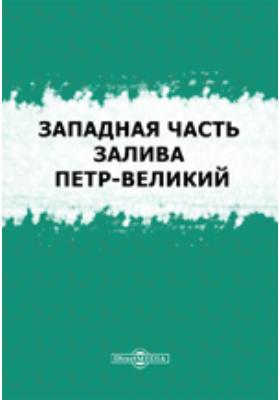 Западная часть залива Петр-Великий