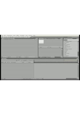 Введение в Adobe After Effects CS3