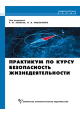 Практикум по курсу «Безопасность жизнедеятельности»: учебное пособие