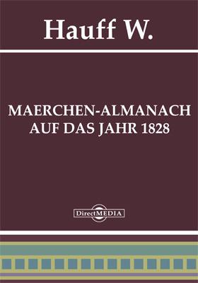 Maerchen-Almanach auf das Jahr 1828