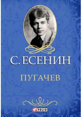 Пугачев: художественная литература