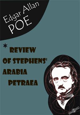Review of Stephens' »Arabia Petrжa«