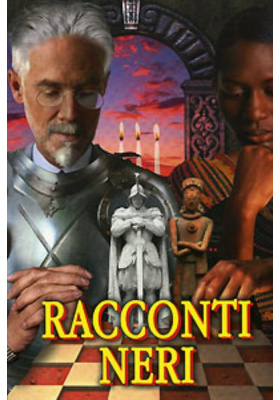 Страшные рассказы итальянских писателей = Racconti Neri