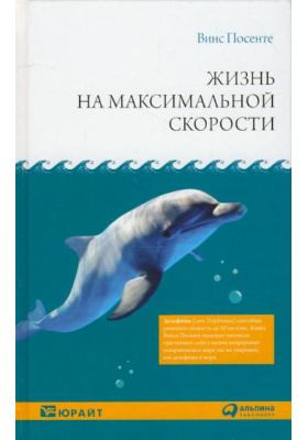 Жизнь на максимальной скорости = The Age of Speed: Learning to Thrive in a More-Faster-Now World