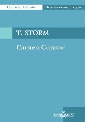 Carsten Curator