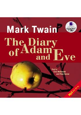 Дневник Адама и Евы. Новеллы