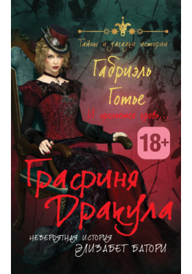 Графиня Дракула. Невероятная история Элизабет Батори
