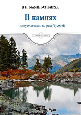 В камнях. Из путешествия по реке Чусовой: художественная литература