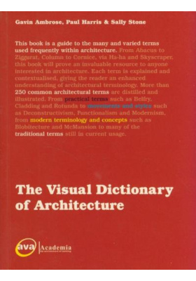 The Visual Dictionary of Architecture
