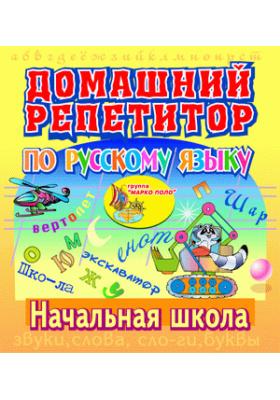 Домашний репетитор по русскому языку