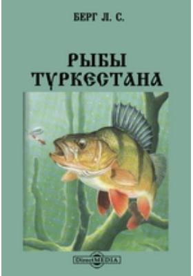 Рыбы Туркестана