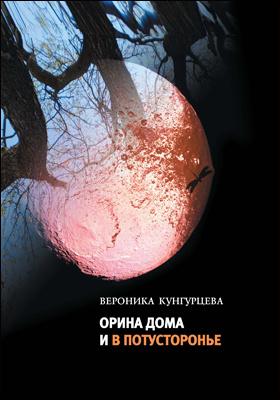 Орина дома и в Потусторонье : роман: художественная литература