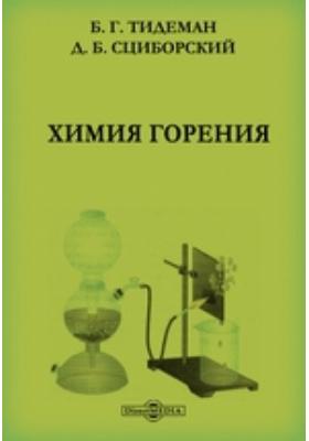 Химия горения