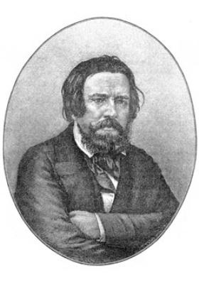 Александр Иванов. Его жизнь и художественная деятельность