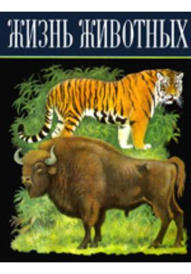 Жизнь животных. Млекопитающие, или звери. Т. 6