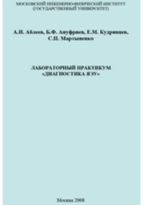 Лабораторный практикум «Диагностика ЯЭУ»: учебное пособие