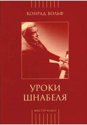 Уроки Шнабеля = The Teaching of Artur Schnabel : Книга + CD