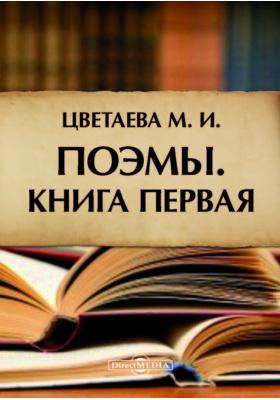 Поэмы. Книга первая: художественная литература