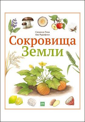 Сокровища Земли: учебное пособие