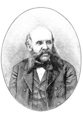 Барон Николай Корф. Его жизнь и общественная деятельность