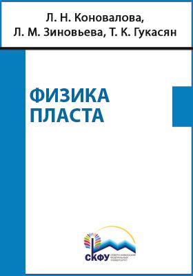 Физика пласта: учебное пособие