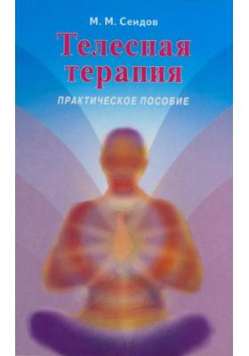 Телесная терапия : Практическое пособие
