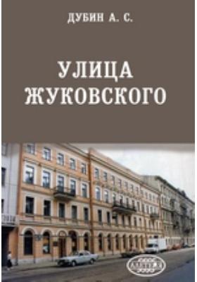 Улица Жуковского: монография