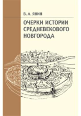 Очерки истории средневекового Новгорода: публицистика