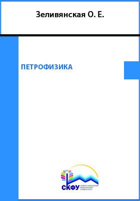 Петрофизика: учебное пособие