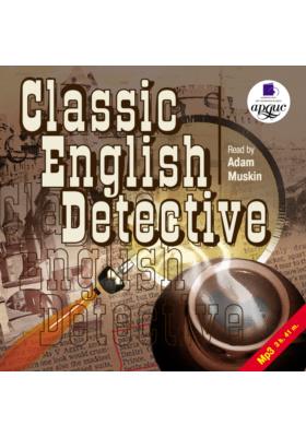 Классический английский детектив