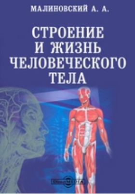 Строение и жизнь человеческого тела: научно-популярное издание