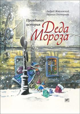Правдивая история Деда Мороза: роман-сказка