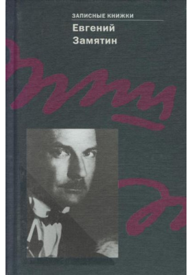 Евгений Замятин : Записные книжки