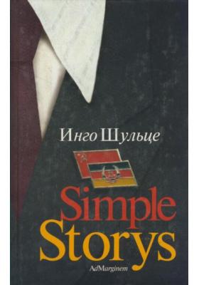 Simple Storys = Simple Storys : Роман