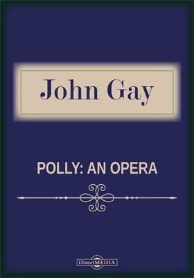 Polly: An Opera