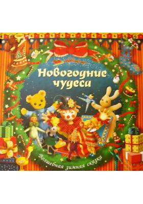 Новогодние чудеса = The Toys' Night Before Christmas : Зимняя сказка