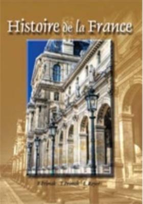 История Франции. Учебное пособие. В 3 т. Т. 3