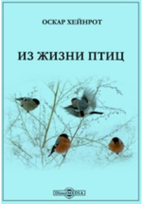 Из жизни птиц: научно-популярное издание