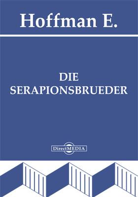 Die Serapionsbrueder