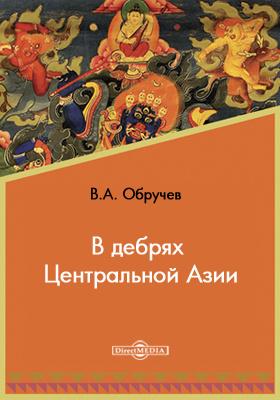 В дебрях Центральной Азии : (записки кладоискателя)