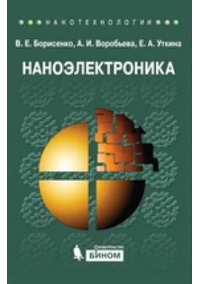 Наноэлектроника: учебное пособие