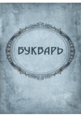 Родной мирок. Русский букварь и первая после букваря книжка для чтения. 20-е издание